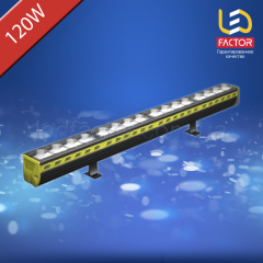 Front LF-XQ120W LED lamp