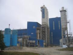 Equipment for Dry Construction Mixes (CCC)