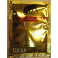 Prestige Black Bull Turbo Yeas