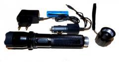 электрошокер 1102 Scorpion