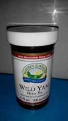 Wild Yam ( дикий ямс )