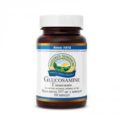 Glucosamine ( глюкозамин )