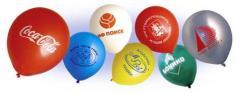 Воздушные шары, шары с вашим логотипом