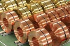 Brass and alloys