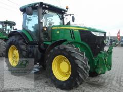 John Deere 7230R tractor