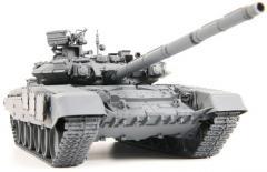 "T-90 main fighting tank 1:35, ""Star"