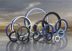 High-quality sealing elements and equipment for