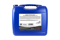 Rowe oil for HIGHTEC UTTO SAE 10W-30 farm vehicles