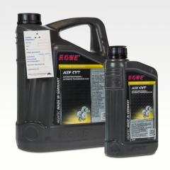 Rowe oil for automatic transmissions (ATF) of