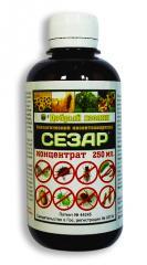 CÉSAR (insecticide, acaricide) biological produc
