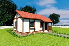 Project Home for young family