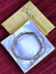 Турмалиновый браслет Вековой Восток