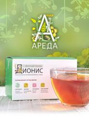 Чай Дионис (желудочный) Быстро устраняет дискомфорт в области желудка.