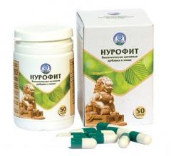 «Нурофит» лечении паразитарных инфекций:...