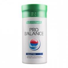 Balance – a basis zhittya! ProBalance (Probalans)