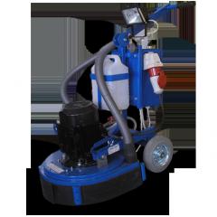 GPM-400 grinder