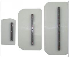 Лопасти пластиковые SB 1200 PL, 4 шт