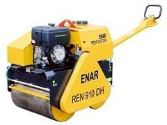 Виброкаток REN 910 DH, ENAR