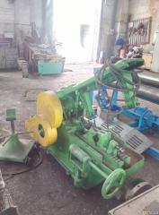 Detachable machine 8B72