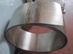 Precision alloys