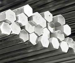 Нержавеющий шестигранник AISI 420 / DIN 1.4021 /