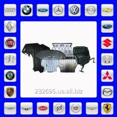 Защита двигателя (Защита моторного отсека)