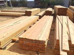 Lumber: Edged