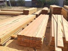 Lumber: Edged