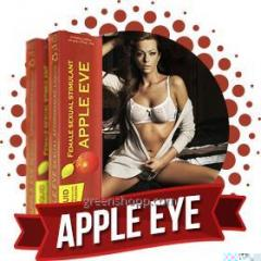 Apple Eve - the effective activator for women.