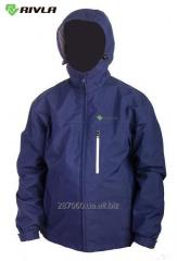 The jacket is man's membrane
