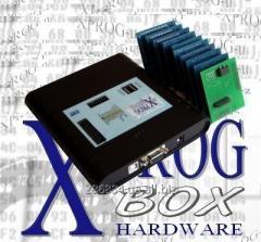 Xprog Box Programmer Original