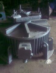 Вентилятор для градирни ВГ-50 , 2ВГ 50 с