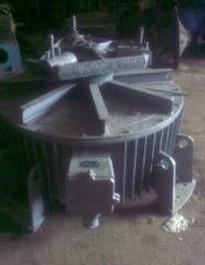 Электродвигатель ВАСО 30 кВт/178 об.