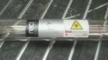 Laser tube of ReCi of 80 Watts