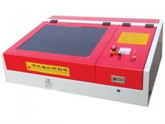Лазерный гравер MSL2030mi — самый компактный...