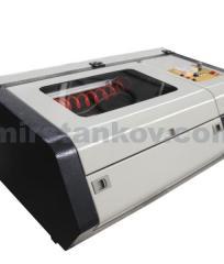 Настольный лазерный гравер MSL4040 —...