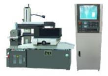 Electroerosive cut DK 7732 machine