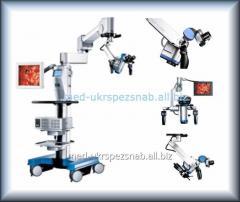 Микроскоп операционный для ЛОР хирургии Moller HS
