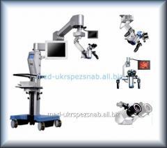 Микроскоп операционный для офтальмологии и ЛОР
