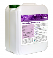 MOLYBDENUM (organic Mo = 82 g/l) organic