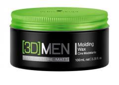 THE MODELLING SCHWARZKOPF WAX OF [3D]MEN