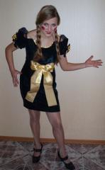 """Dress """"Doll"""