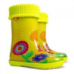 Gumboots for the girl of Hawai Lux Exclusive