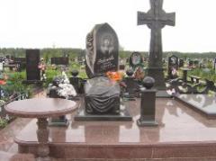 Комплексы мемориальные под заказ, Коростышев, Киев