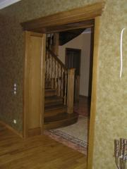 Arches interroom wooden Kiev