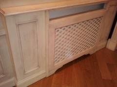 Furniture wooden decorative to order