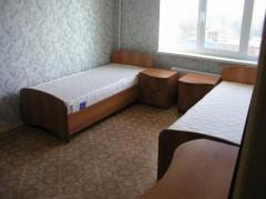 Hostels Kiev furniture