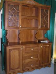Sideboards from a natural tree Kiev region