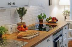 Столешницы для кухни на заказ