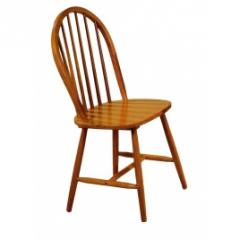 Chairs from the massif of a maple to order